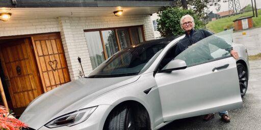 image: Sjokkert over Tesla: - En skandale å tilby disse premiene