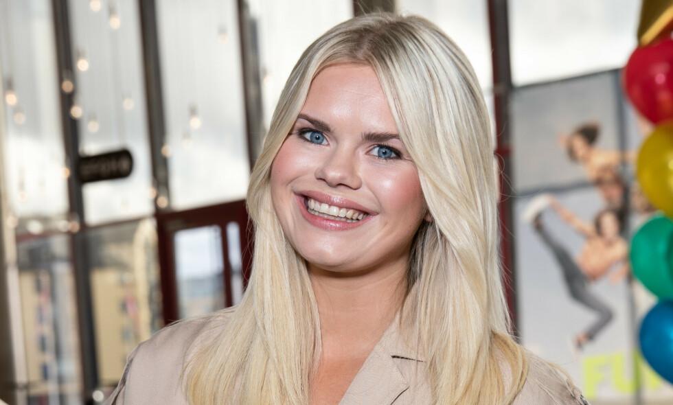 HUDLFETTES: Influenser Julianne Nygård mottok massiv hets etter at hun delte et bilde på Instagram onsdag. Foto: Andreas Fadum/Se og Hør