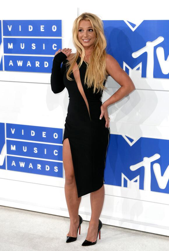 Britney Spears Foto: NTB Scanpix