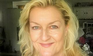 BESTSELGER: Elma Iren Skjåk jobber med hudpleie og forteller at Utroligsalven er en av hennes bestselgere.