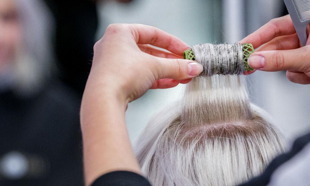 image: Kraftig advarsel om frisørjuks