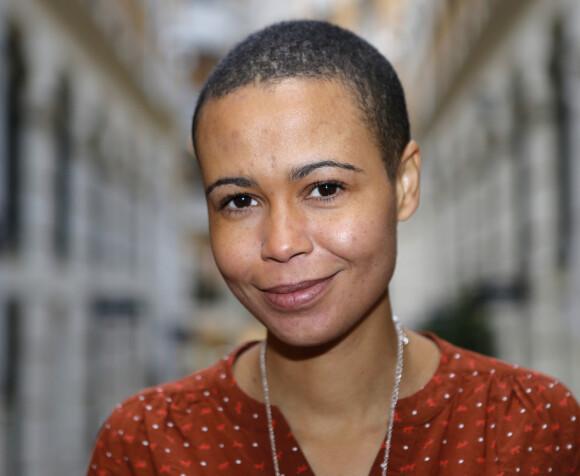 TYDELIG STEMME: Guro Sibeko er en aktiv stemme i samfunnsdebatten, og i kampen mot rasisme. FOTO: NTB Scanpix