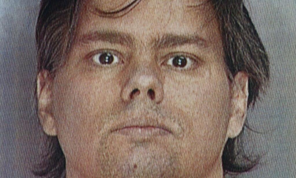 FRI MANN: Walter Ogrod er løslatt etter å ha sonet feilaktig 28 år i fengsel for drapet på ei 4 år gammel jente. Foto: Pennsylvania Department of Corrections via AP