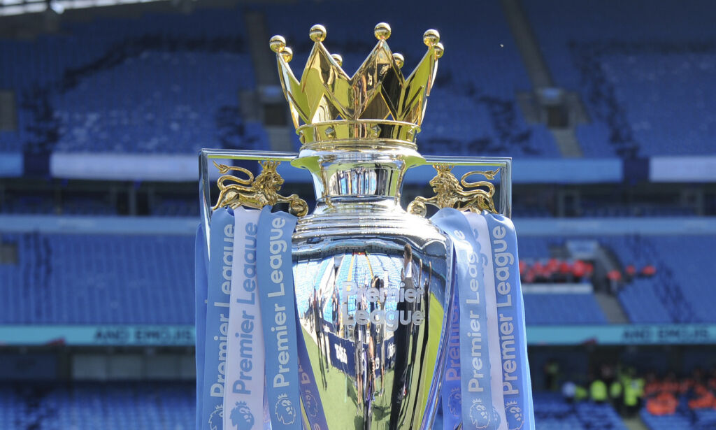 image: Ingen nye positive corona-tester i Premier League