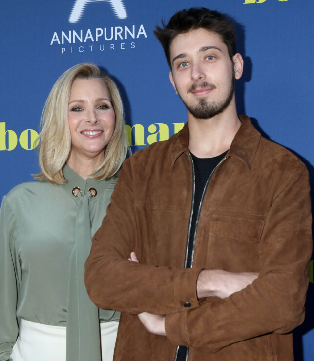 INGEN FAN: Julian Murray Stern er ingen fan av morens skuespillerprestasjoner i serien «Friends». Foto: NTB Scanpix