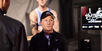 image: Stig-André Berge fortsetter karrieren