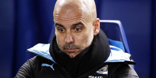 image: Manchester Citys skjebnesvangre dager