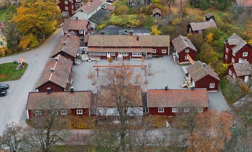 image: Selger hele «bygda»: - Massiv interesse