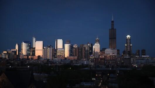 Dyster drapshelg i storbyen: – Vi har aldri sett noe lignende