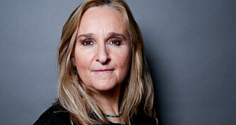 Hidden Hills 2016-04-26 In this April 12, 2016 photo, Melissa Etheridge poses for a portrait in Hidden Hills, Calif. (Photo by Rich Fury/Invision/AP) Photo: Rich Fury / INVISION / TT / kod 10612 ***BETALBILD***