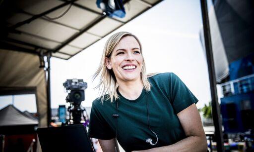 image: NRK-profilen venter sitt andre barn