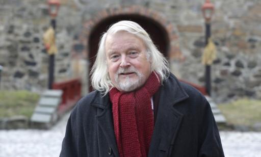 KRITISK: Tidligere generalsekretær i Norsk Presseforbund Per Edgar Kokkvold. Foto: Vidar Ruud / NTB scanpix