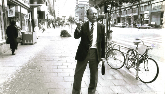 Dette er «Skandiamannen» Stig Engström