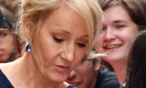 image: Raseriet mot Rowling er skremmende