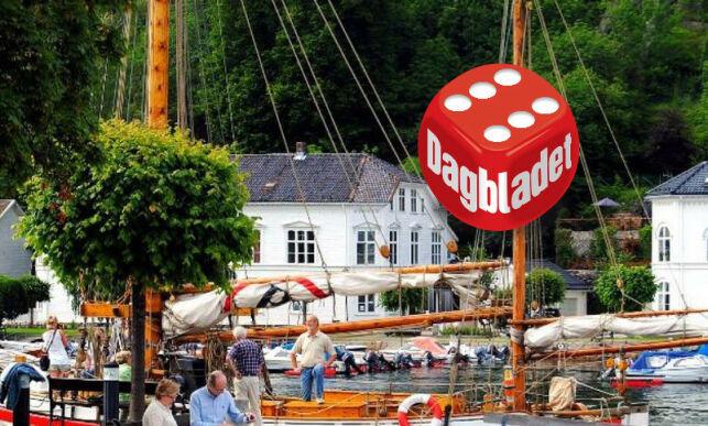 image: Båtguide: Norges beste gjestehavner