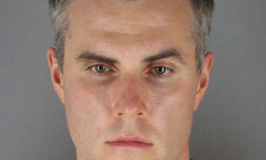 image: Siktet etter drapet på George Floyd løslatt