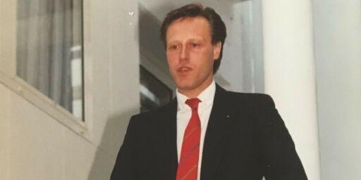 image: Ukjent tragedie rammet Tom Hagen