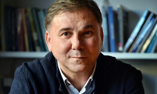 Ivan Krastev. Foto: RES PUBLICA / Nadezhda Chipeva