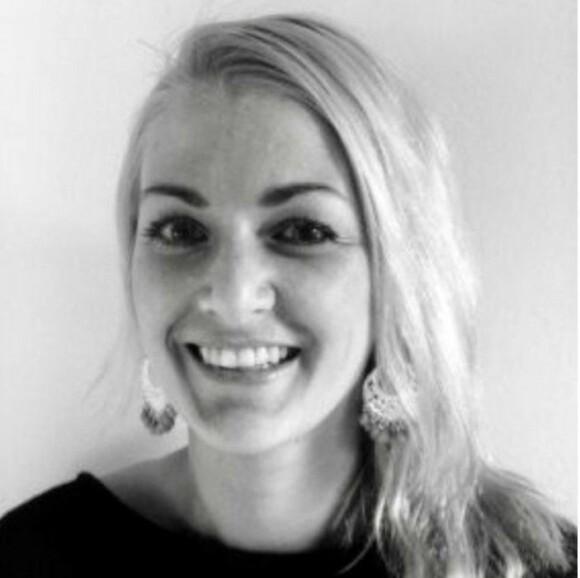 Eline Matheson Gustafson. Foto: Privat