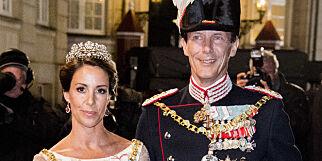 image: Kritiske til prinsens nye jobb
