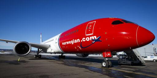 image: Nå stuper flybillettprisene