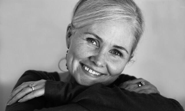 INGERS FORTELLING: Inger Staff-Poulsen ønsket at pasienter med store lidelser skulle hjelpes ut av livet. FOTO: Privat