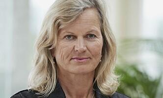KRITISK: Administrerende direktør i NHO Reiseliv, Kristin Krohn Devold. Foto: NHO