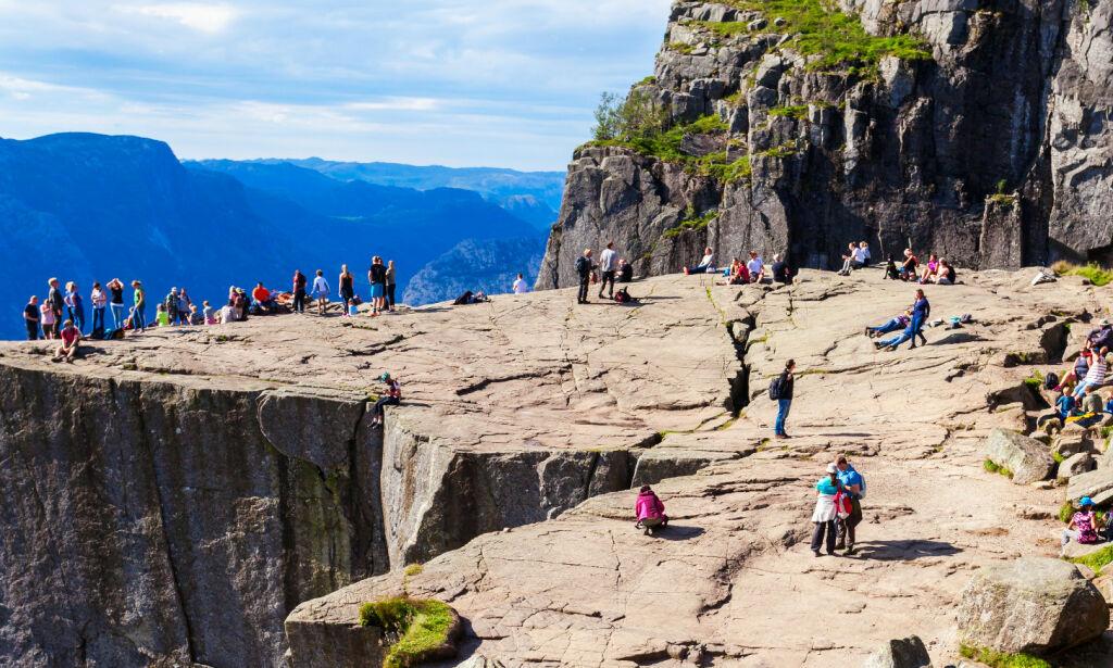 image: Krise i reiselivsbransjen: - Raseri og sorg