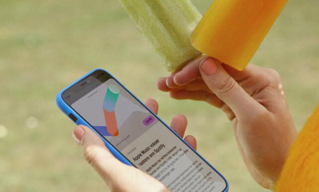 image: Fullstack-utvikler til testvinnende spareapp