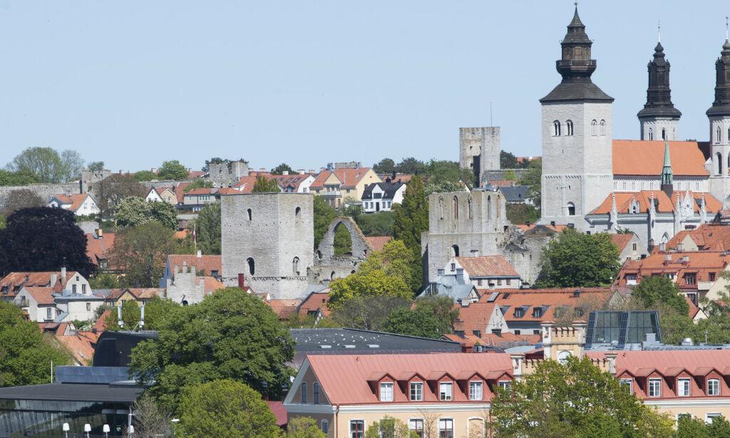 image: Gotland-ferie? Dette må du vite