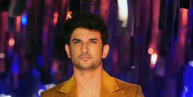 image: Bollywood-stjerne (34) funnet død