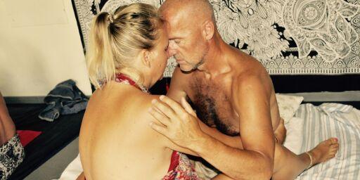 image: Tantra: - Får et fantastisk sexliv