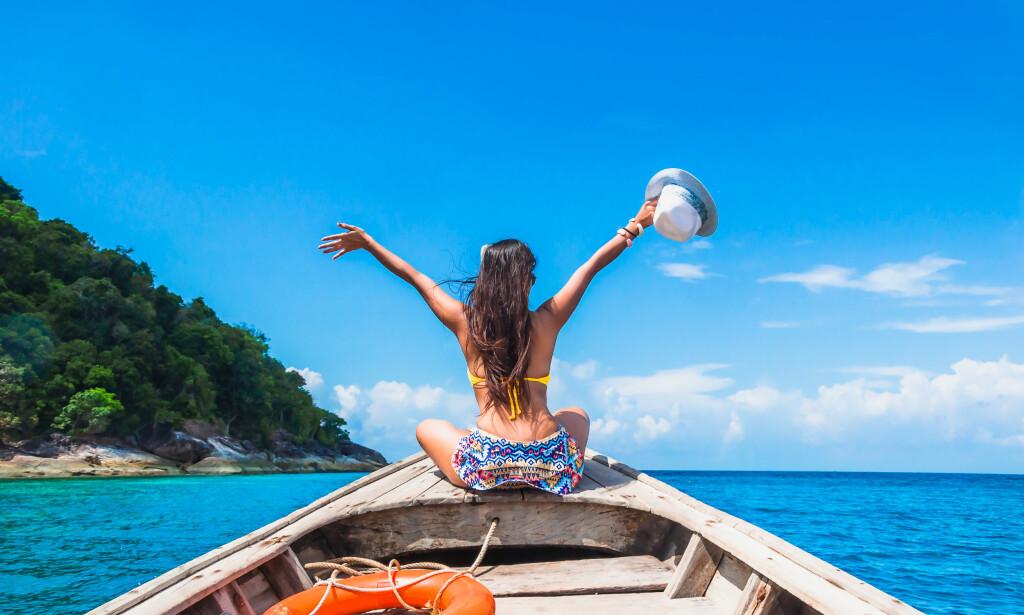 FORSIKRET: Trosser du UDs reiseråd, kan forsikringen din likevel gjelde. Foto: Scanpix/Shutterstock