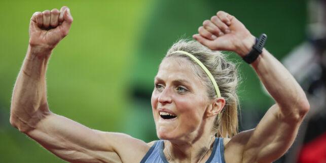 image: Vil løpe maraton: - Enda bedre der