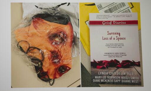 image: Politiet: Ebay-sjefer sendte grisemaske til bloggere
