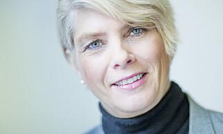 Kristin Gunleiksrud Raaum