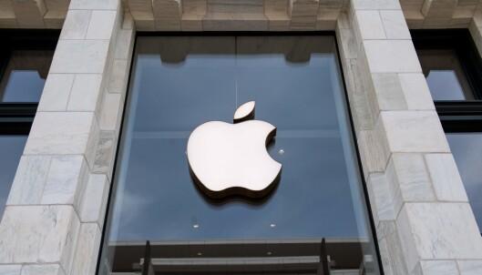 Apple granskes