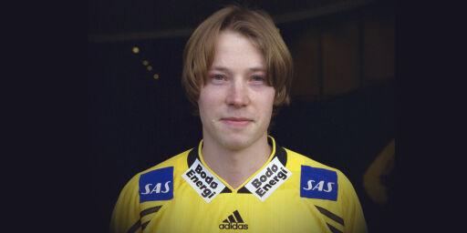image: Fotballspillerens tragedie: Hva var det med Arild Berg?