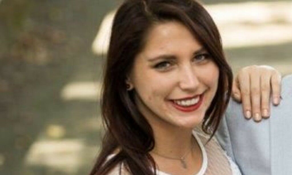 image: Maja (25) funnet død