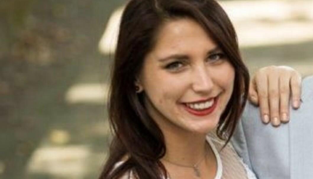 Maja (25) funnet død
