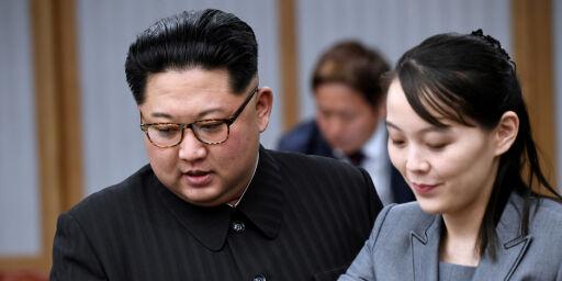 image: Diktatoren som bruker sprengstoff for å si fra