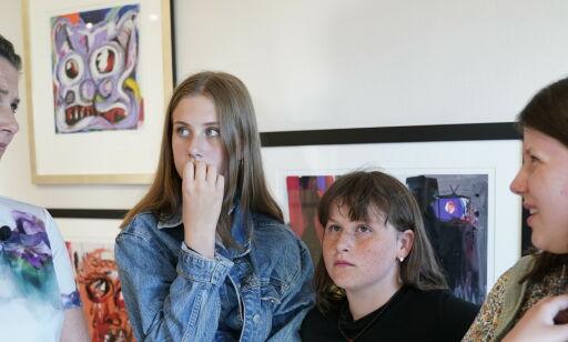 image: Ari Behn hedres med utstilling