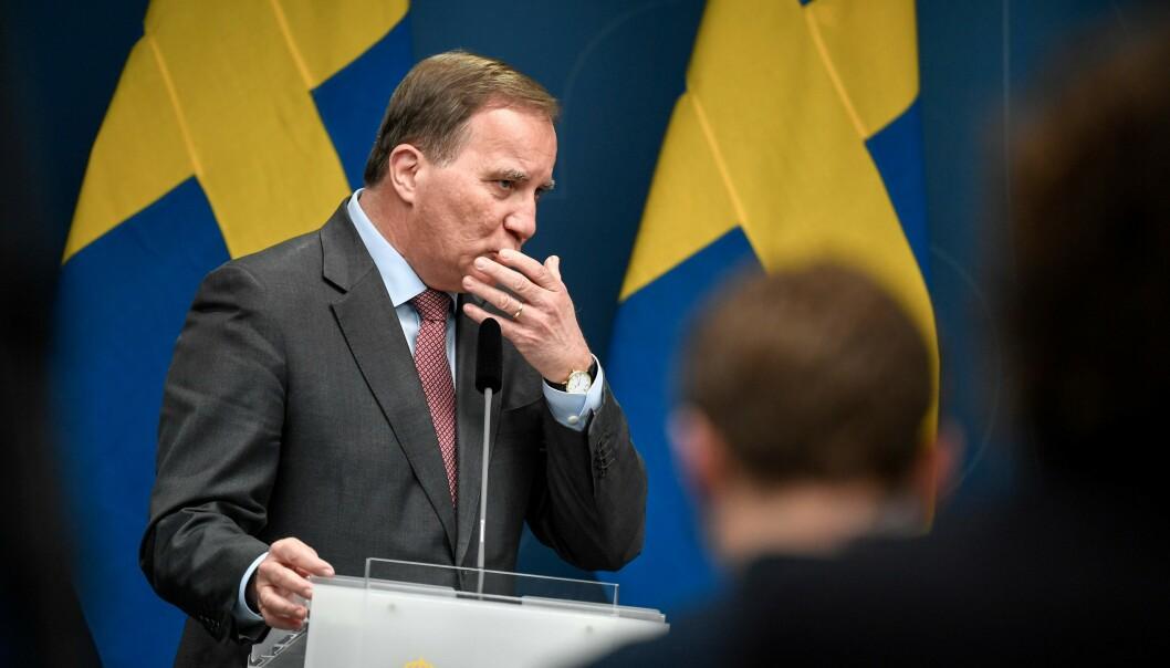 Stygge tall fra Sverige: - Et tapt år