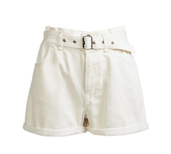Shorts (kr 400, Bik Bok).