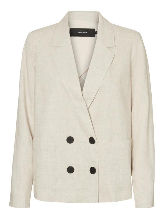 Dobbeltspent blazer (kr 500, Vero Moda).