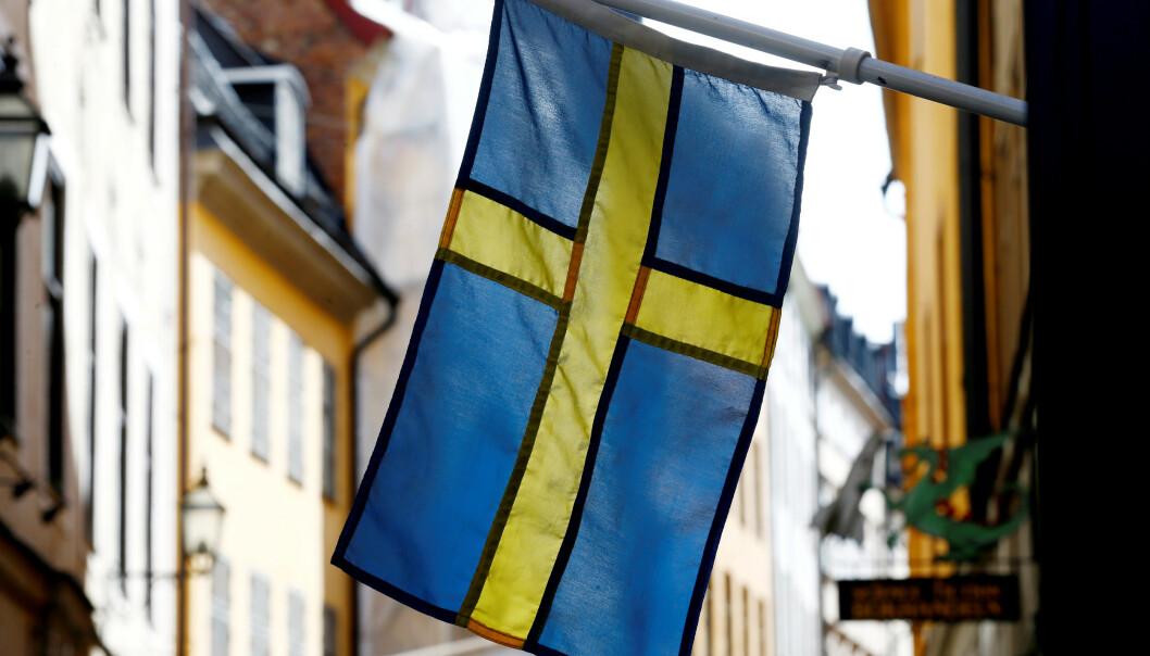 Sverige fraråder reiser til Norge