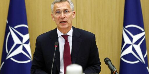 image: Nato vedtok nytt forsvarskonsept