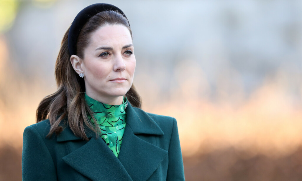 FØLGES AV DRONNINGEN: Hertuginne Catherine og prins William følges nøye av dronningen og hennes kabinett, for å unngå at britenes unge kongelige skal gå i baret som tidligere. Foto: NTB Scanpix