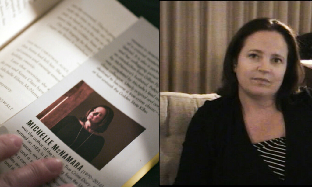 TRUE CRIME: I juni lanserer HBO Nordic «I'll be gone in the dark» om en tilsynelatende ustanselig serieovergriper og -morder. Serien er basert på boka med samme navn av avdøde Michelle McNamara (avbildet). FOTO: HBO Nordic