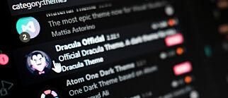 image: Vim, Emacs, Nova, VS Code - sånn har vi satt opp editorene våre